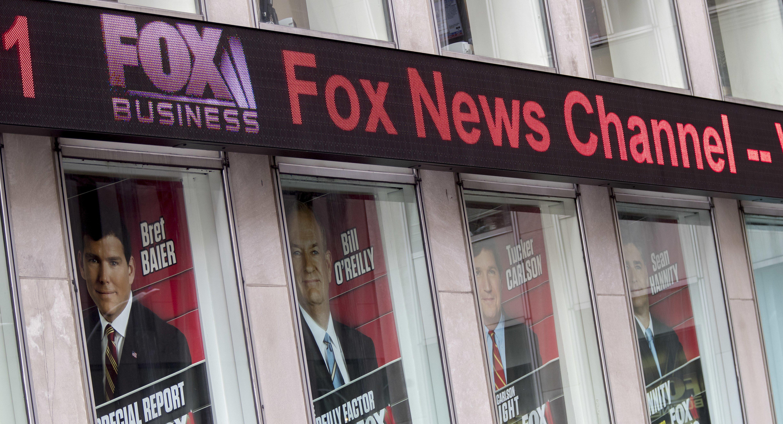 Could Sinclair launch a Fox News rival?