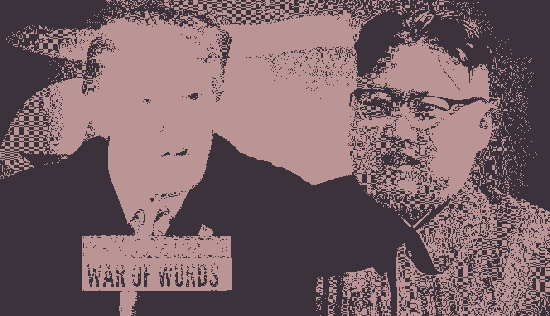 Nets More Terrified by Trump's 'Dangerous' 'Rhetoric' Than North Korea
