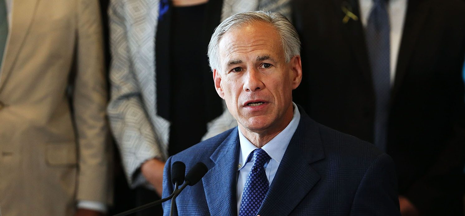 Judge Throws Out Texas Attempt To Enforce Sanctuary City Ban