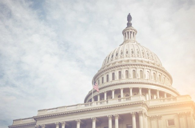 Congress Staves Off Government Shutdown… for One Week