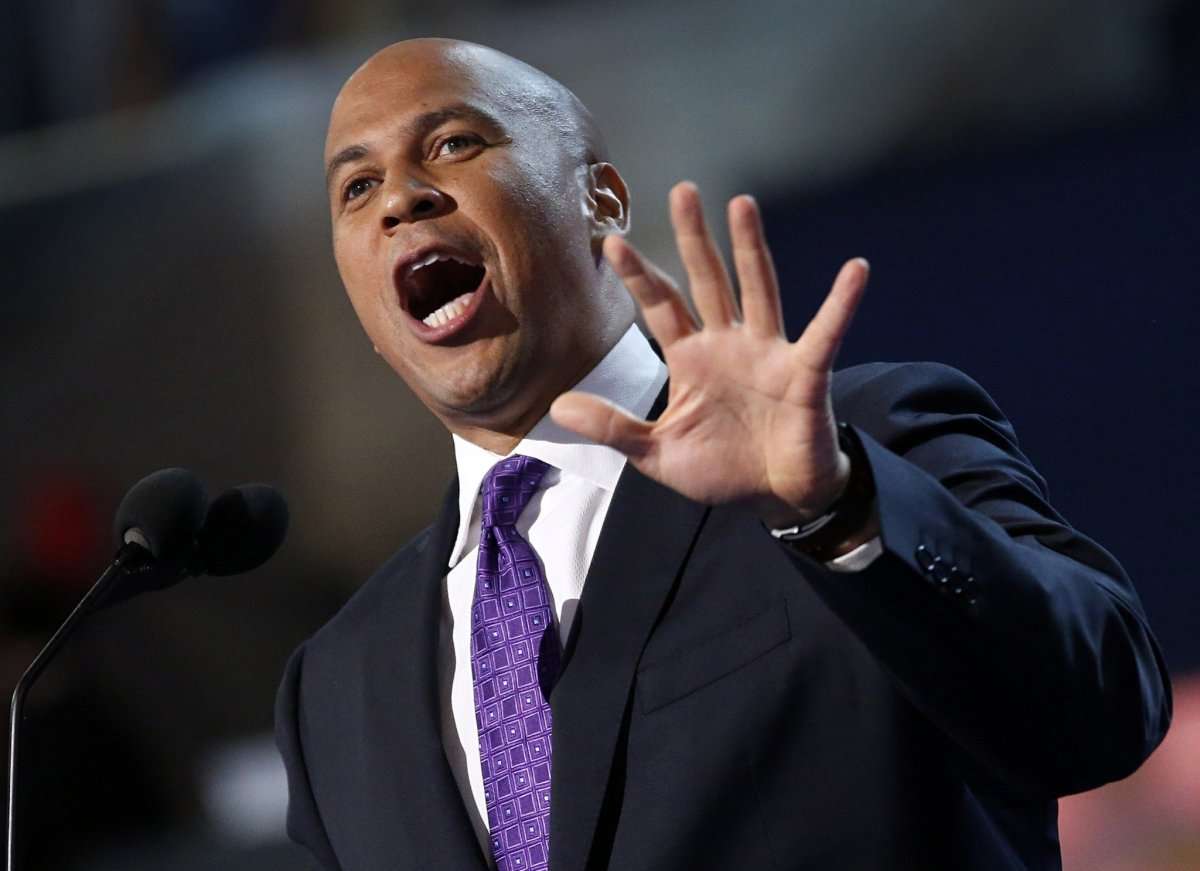 Cory Booker: 'A Paul Revere Moment' Is Underway — 'The Russians Are Coming' (VIDEO)