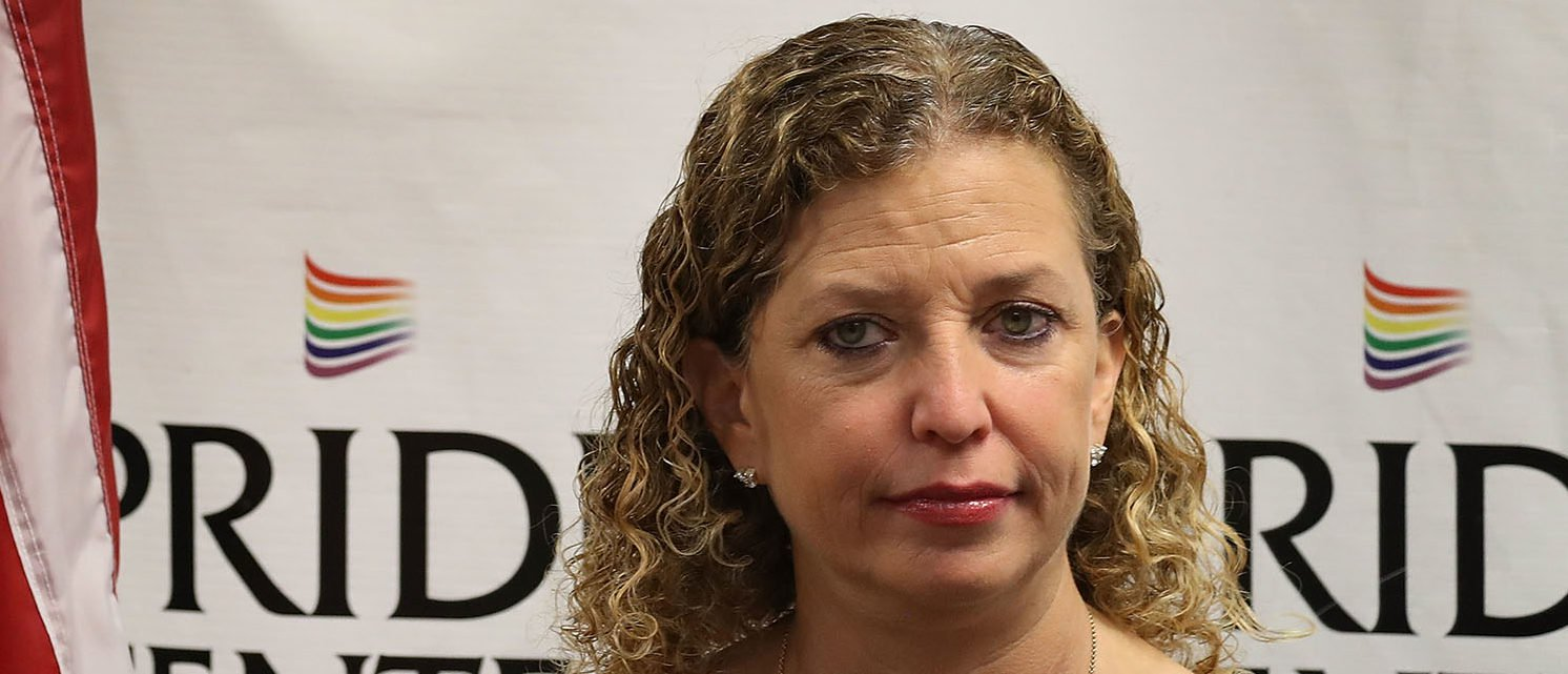'So Many Questions': Opponent Calls Out Wasserman Schultz Over Arrest Of IT Aide