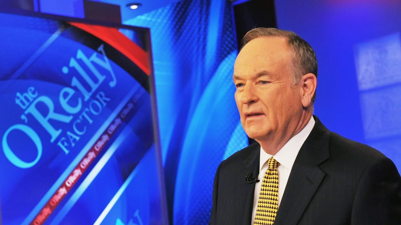 Report: Bill O'Reilly has big future plans that include doing TV — and he wants Hannity to join him