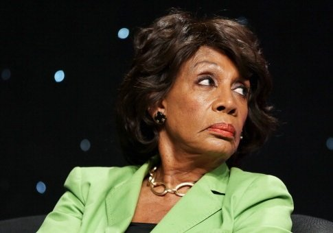 'Resistance Hero' Maxine Waters Pulls in Only $22K in Individual Contributions - Washington Free Beacon