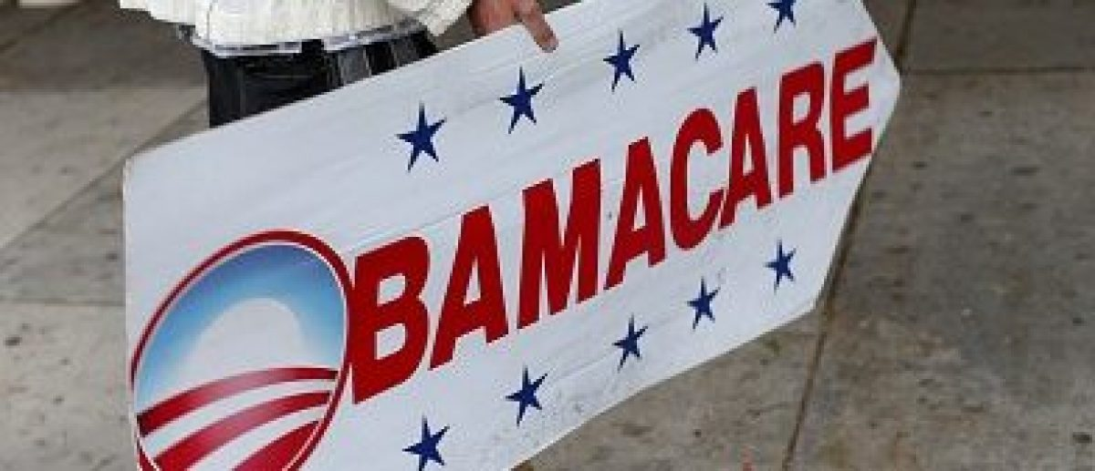 Just Repeal — Then Replace