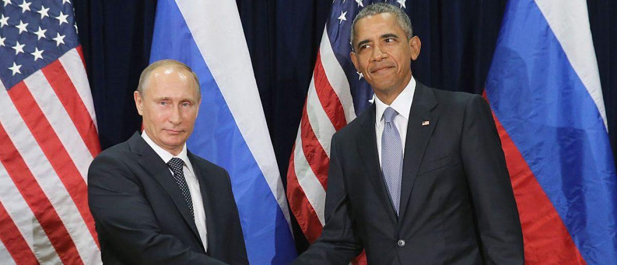 Senior Obama Official On Handling Of Russia Hacks: 'We Sort Of Choked'