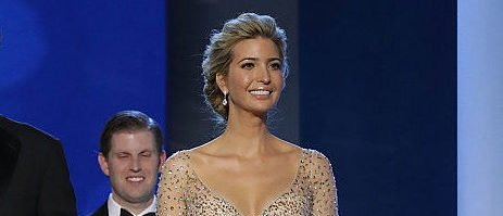 30 Of Ivanka Trump's Best Looks [SLIDESHOW]