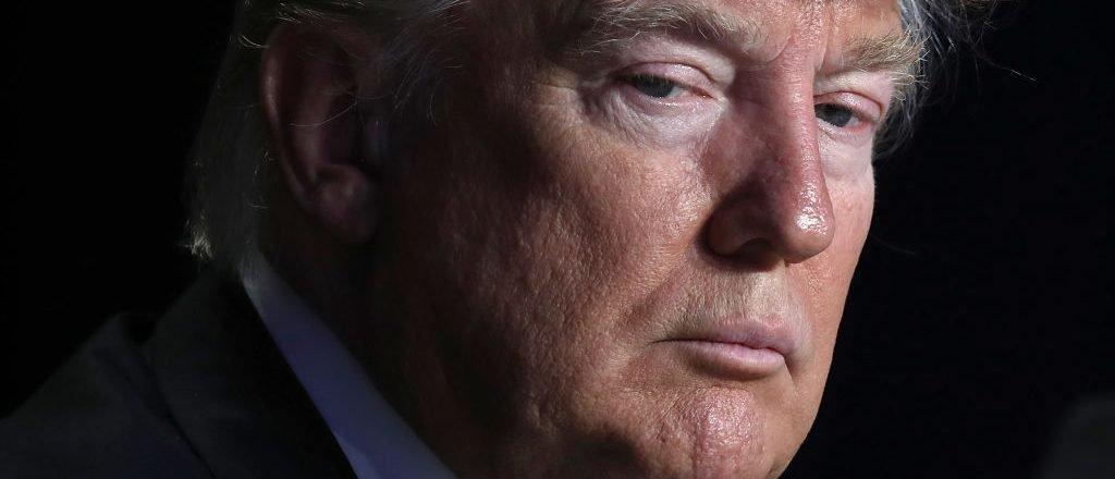 Trump Campaign Promise To Ban Muslim Immigration Quietly Scrubbed From His Website