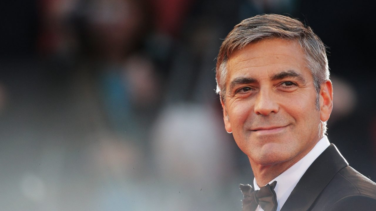 Pro-refugee George Clooney moving family back to U.S. over fears England has become too unsafe with too many terrorists
