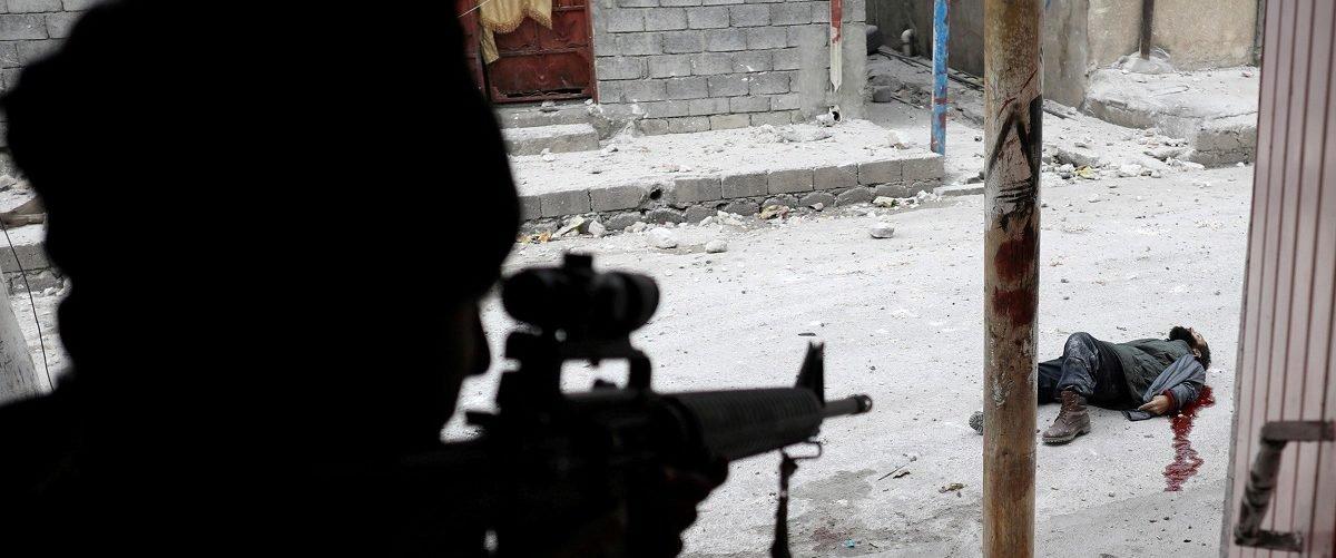 German Authorities Arrest Syrian Man For War Crimes, ISIS Membership