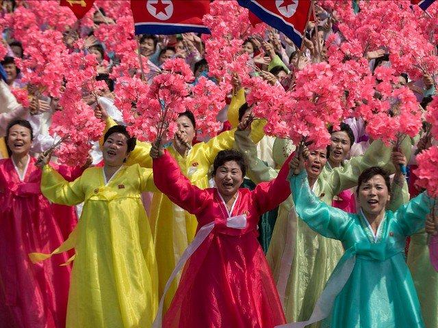 Vox Claims North Korea's Economy Doing 'Pretty Well'