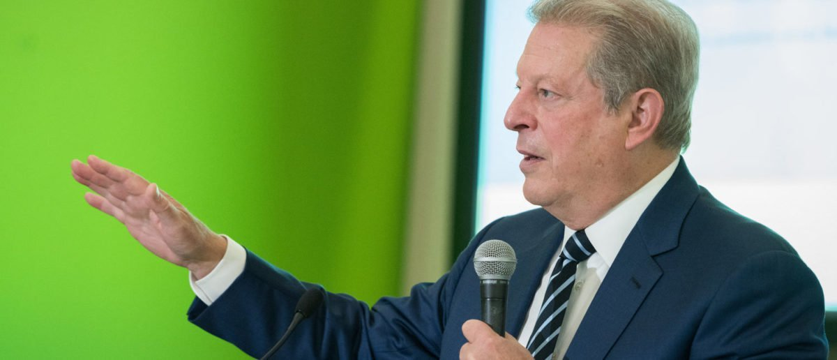Not One Republican Went To See Al Gore's New Movie