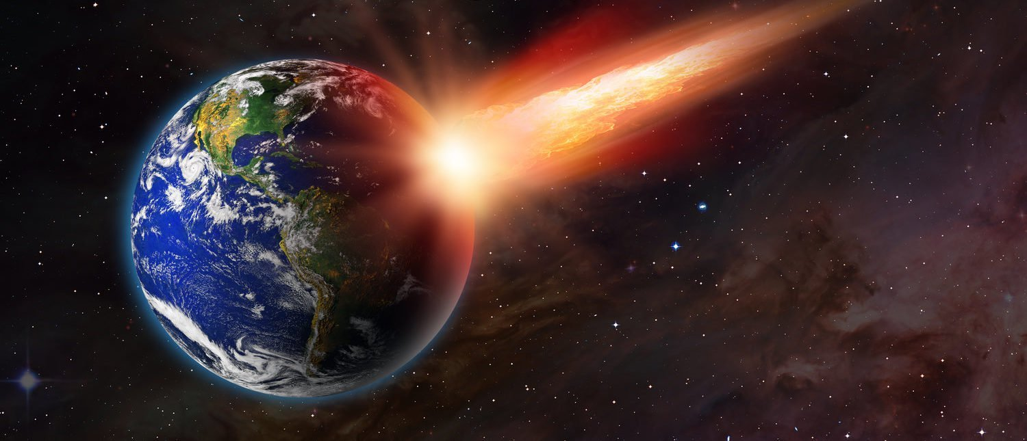 NASA Scientists: A Lot More Dangerous Comets Exist Than We Thought