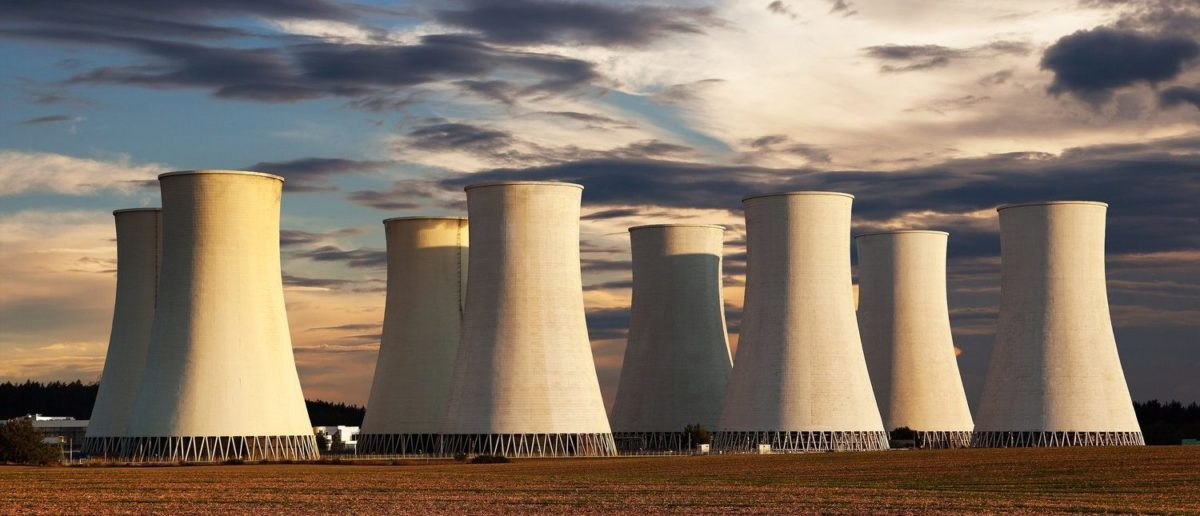 Two Half-Built US Nuclear Reactors Will Be Saved After All
