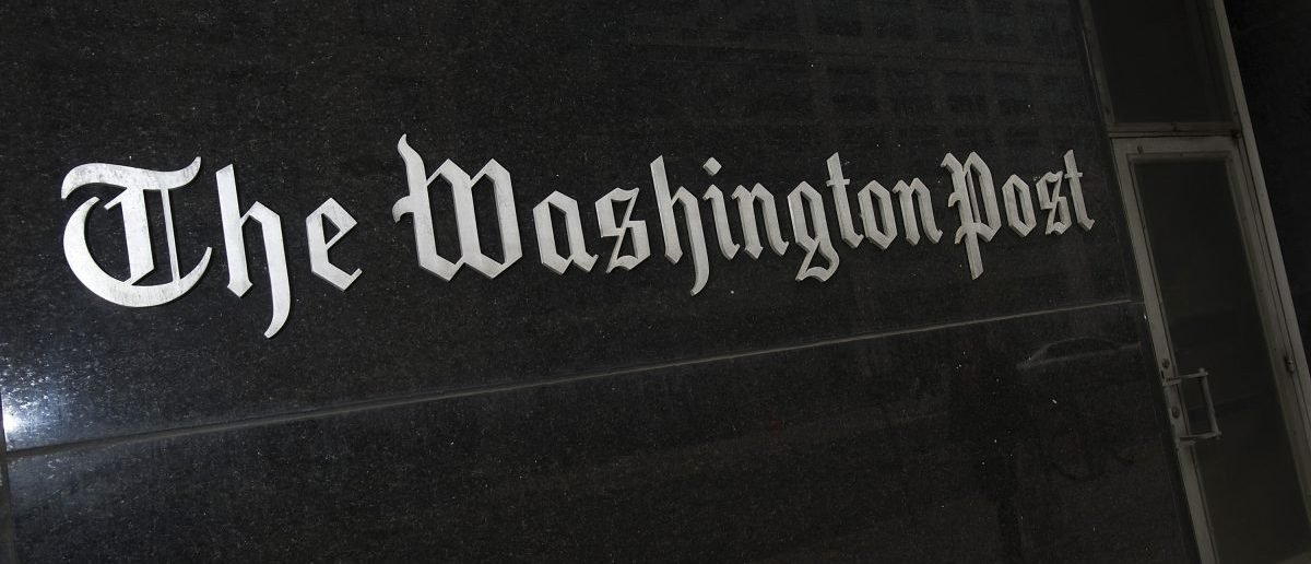 What Is the Washington Post Hiding About Its Jared Kushner Story?