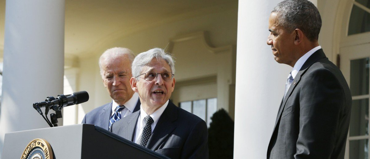 Sources: Garland Not Interested In FBI Job