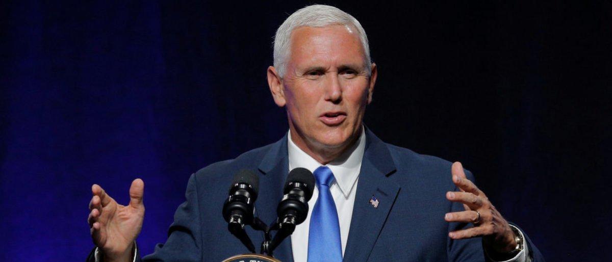 4 GOP Players Gunning For Trump's Presidency In 2020