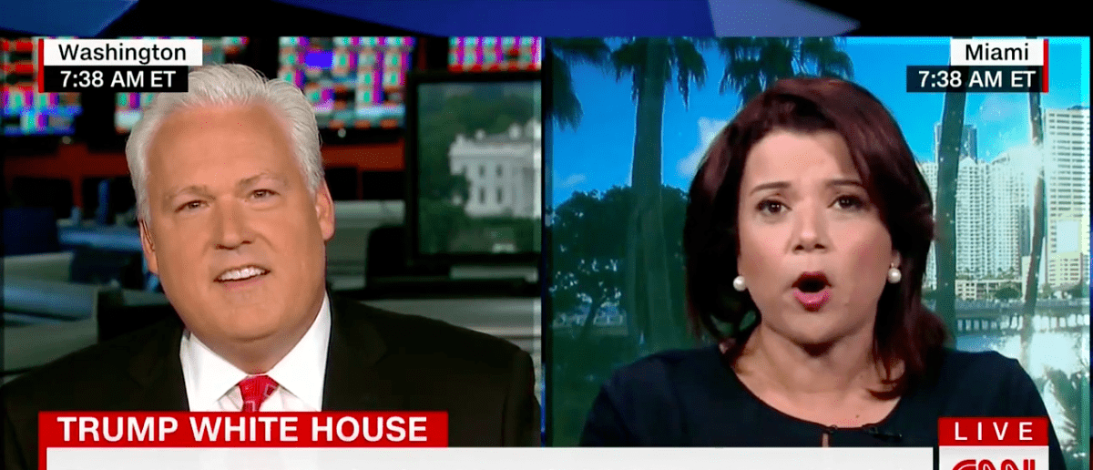 Another Day, Another Unhinged Anti-Trump Rant From Ana Navarro