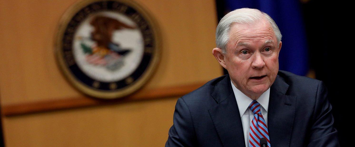 DOJ Asks Judge To Reconsider Sanctuary City Ruling In Wake Of New Memo