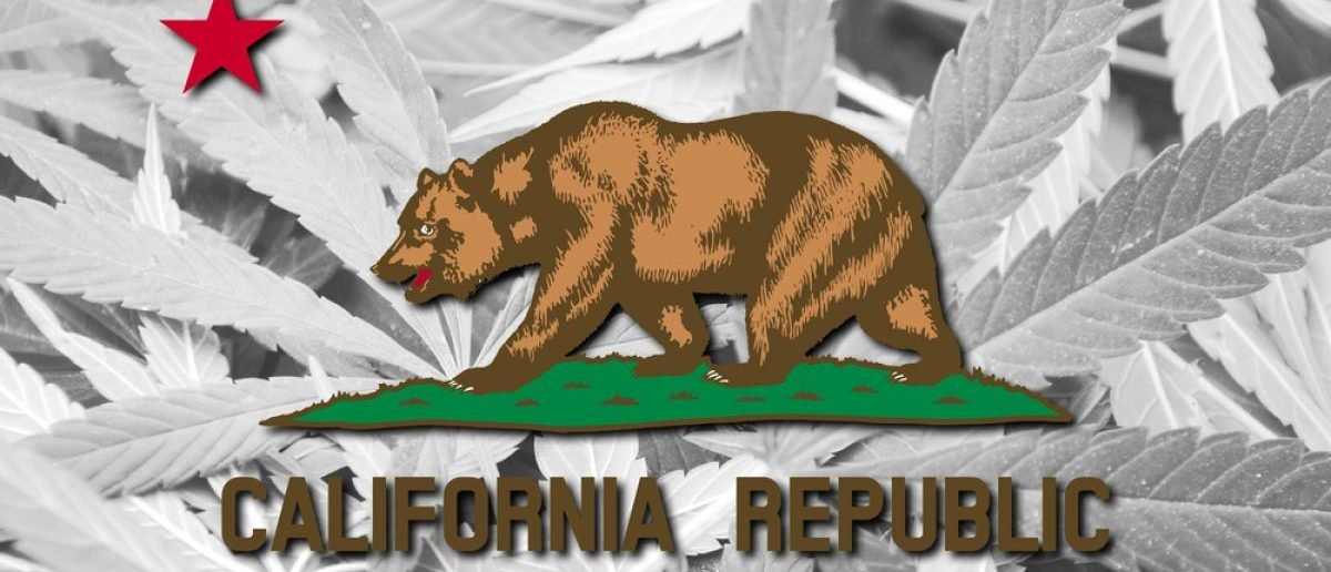 California Deputy AG Caught With Child Pornography