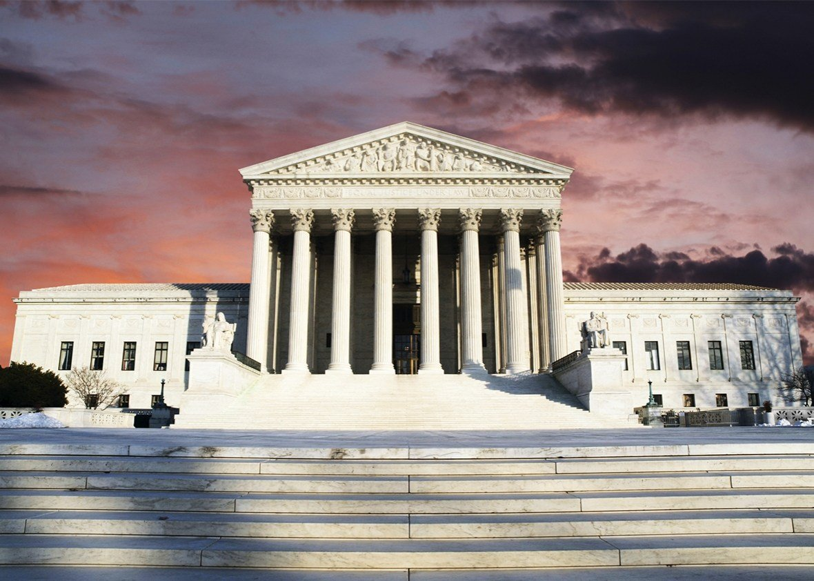 Texas Leads 16 State Coalition Backing Travel Ban At Supreme Court