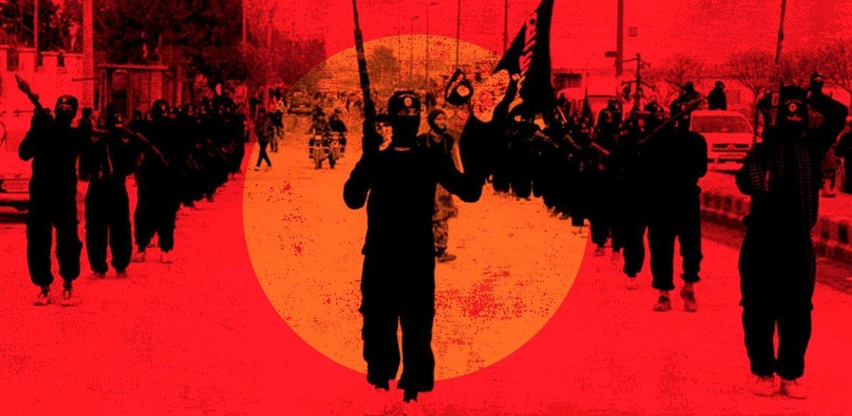 Religion Of Peace: Ramadan Terrorist DEATH TOLL Hits 180
