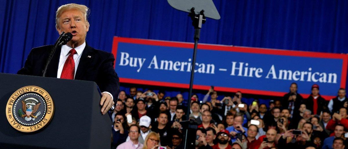 Great Again: American Job Openings Top Record-Breaking 6 Million