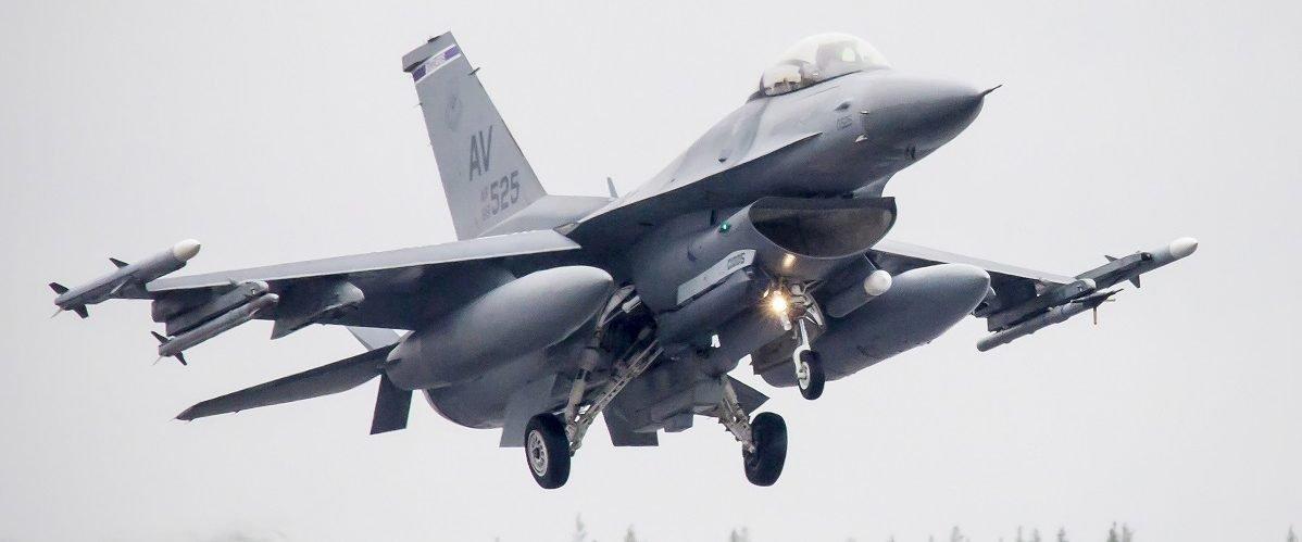 US-Led Coalition Destroys Pro-Assad Militia Near Special Forces Base