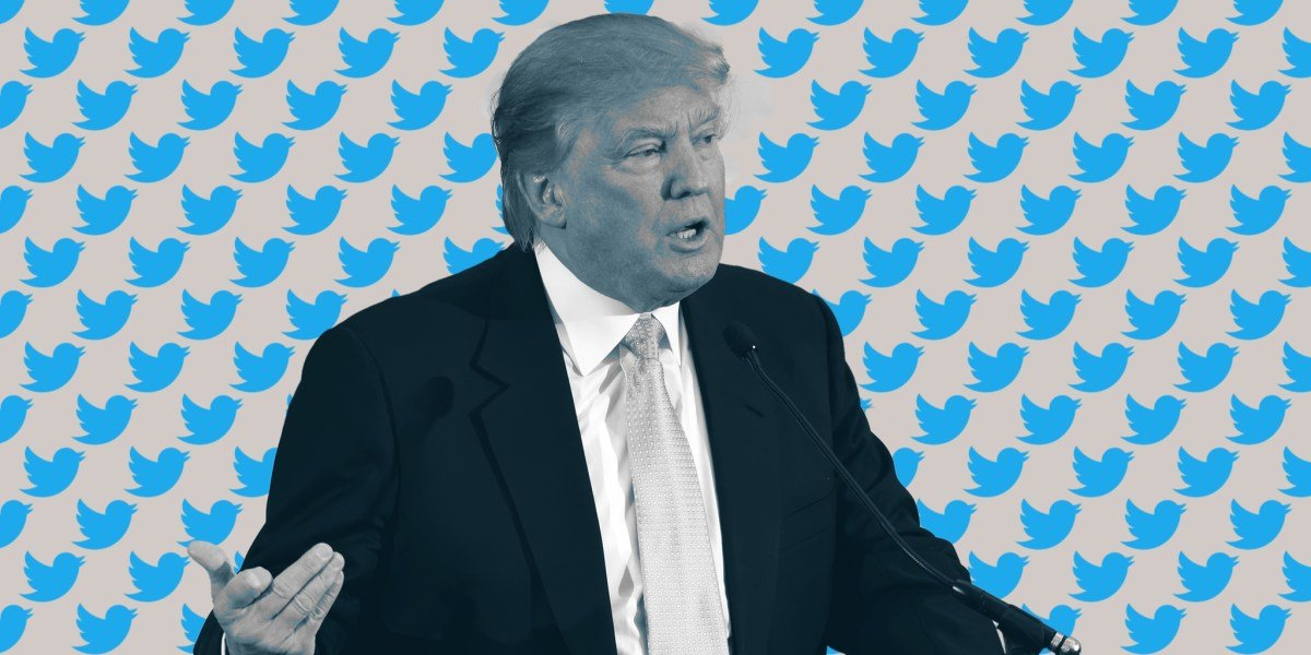 Trump expected to live tweet during Comey testimony