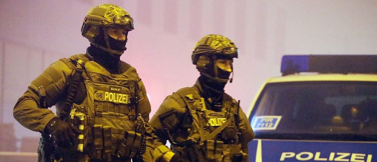 German State Criticized For Aggressively Going After Potential Terrorists