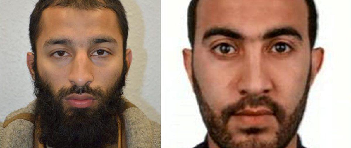 London Attacker Denied UK Asylum, Snuck In Through Ireland
