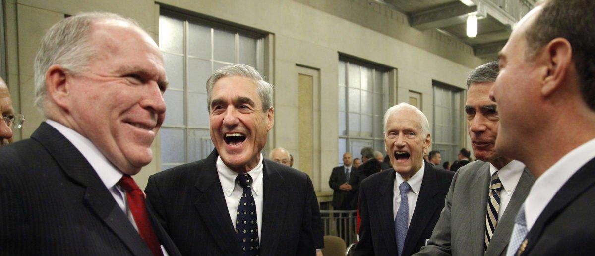 Durham Balks; Brennan Walks -- CIA Chief Scores Get-Outta-Jail-Free Card from 'Fearless' Prosecutor – True Pundit