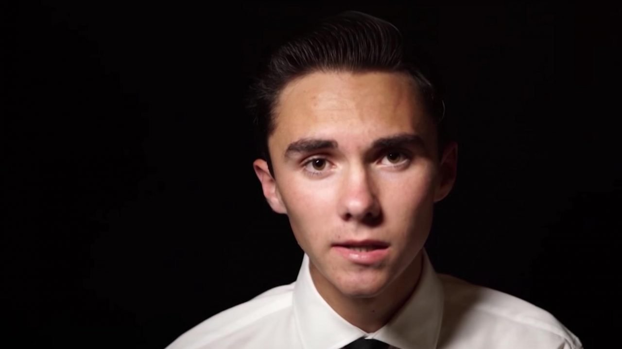 David Hogg: Someone Tell Marco Rubio Bible Verses Don't Protect Kids from Bullets – True Pundit