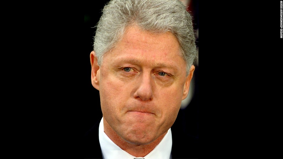 GRAPHIC WARNING: FBI Interviews Alleged Boy Rape Victim of Bill Clinton; Chilling Details of Sex Assaults & Satanic Rituals on Yacht (Video) – True Pundit