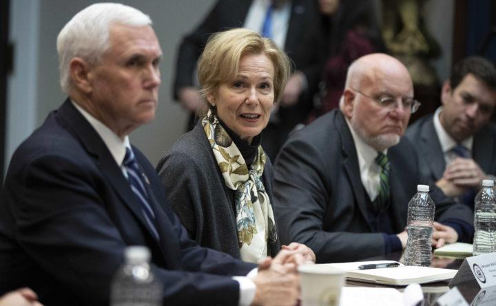 "DOD LEAK: Feds Investigated Birx & CDC Director for ""Scientific Fraud & Misconduct""; Fabricated, Falsified HIV/AIDS Vaccine Trials – True Pundit"