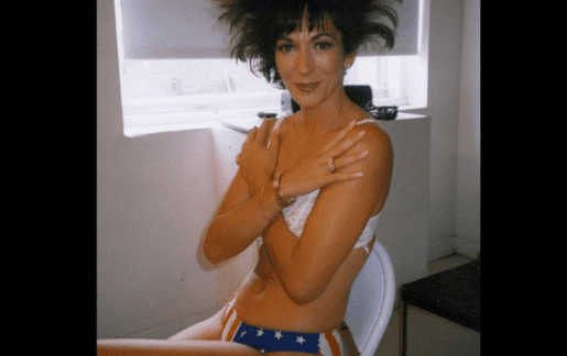 Lady Pimp Ghislaine Maxwell fights to keep 'nude photos and sexualised videos' secret from jury – True Pundit