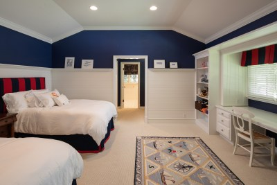 Child's Bedroom #2