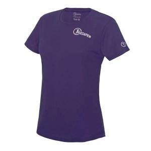 truesapien-womens-running-fitness-shirt-wicking-purple