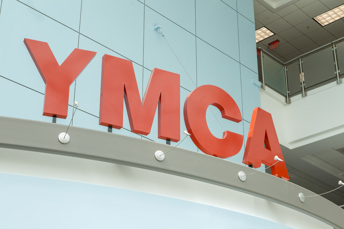 YMCA Commercial Construction
