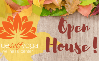 True Self Yoga Wellness Center Open House