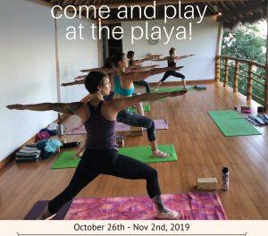 True Self Yoga's 2019 Retreat @ Xinalani Beach Resort