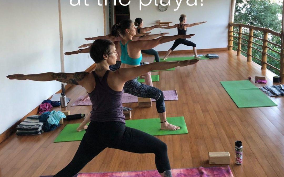 True Self Yoga's 2019 Retreat
