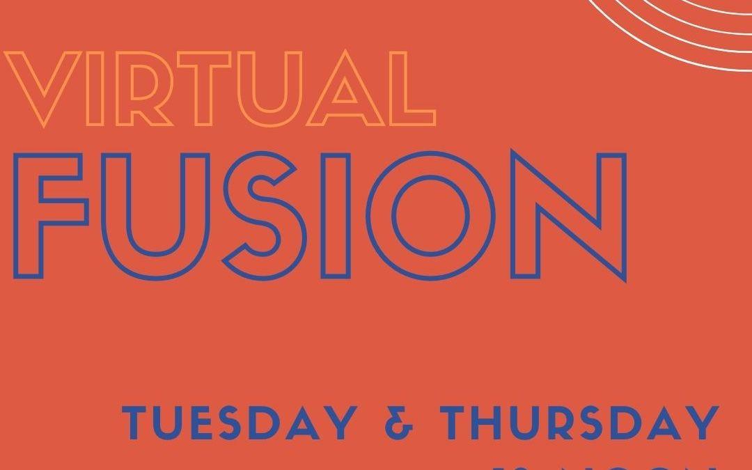 Virtual Fusion!