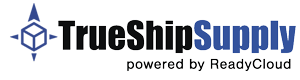 Ship. Save. Repeat. TrueShip supply connects you to incredible, built-in USPS savings with ReadyShipper X and the best shipping labels.