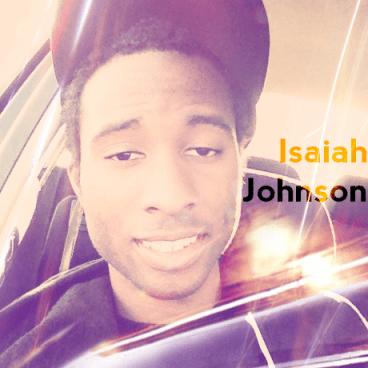 Isaiah Johnosn
