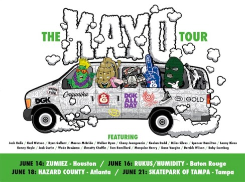 KAYO_tour_24X18_poster.indd