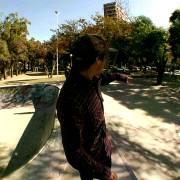 Creature Skateboards – @Home
