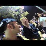 FYF FEST 2014 Vlog : Against me!