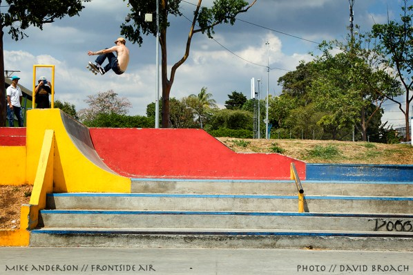 Mike Anderson_frontside air