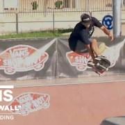 Vans Shop Riot Qualifiers – Spain 2016